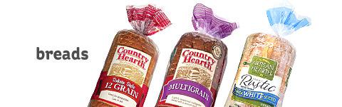 country hearth village bread