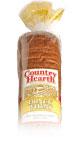 country hearth honey wheat bread