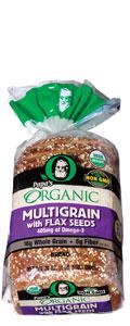 Papa's Organic Multigrain Bread