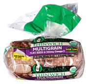 Multigrain Thinwich