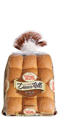 village hearth classic wheat rolls