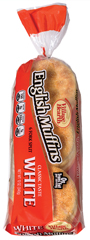 village hearth white english muffins