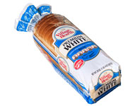 Village Hearth 20 oz. Premium White Bread