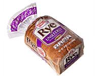 Village Hearth Unseeded Rye Bread