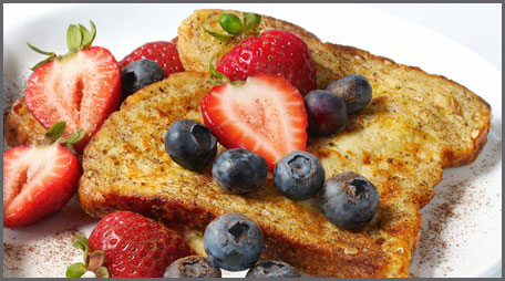 good for you healthy french toast