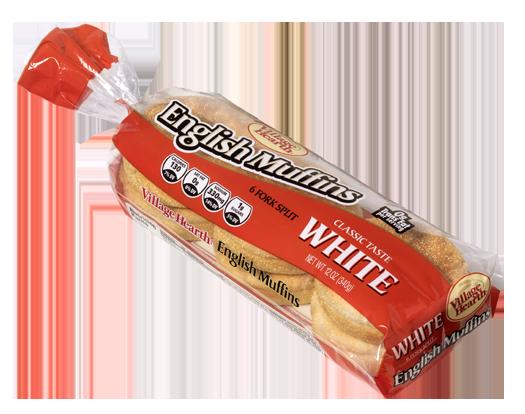vh-white-english-muffins
