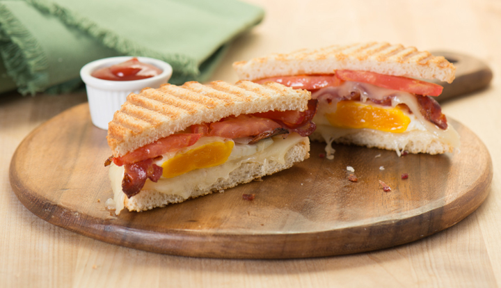 panini panini grill your bacon bacon and swiss panini turkey bacon ...