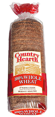 Breads 187 Country Hearth Village Hearth Breads