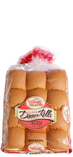 Rolls 187 Country Hearth Village Hearth Breads