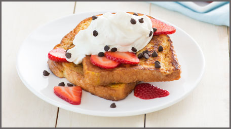 Kids Choice French Toast 187 Country Hearth Village