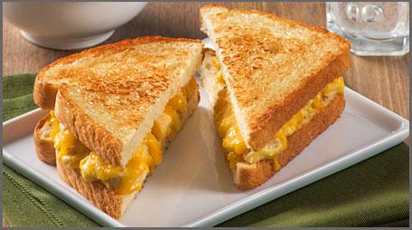 Grilled Chicken Divan Sandwiches 187 Country Hearth